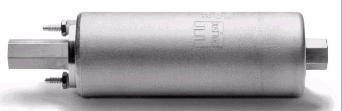 Auto Performance Engineering Walbro External Fuel Pumps